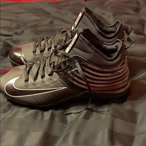 Nike Mike Trout Baseball Cleats Size 10